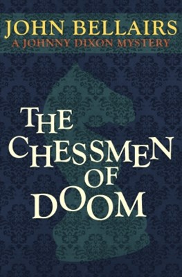 (ebook) The Chessmen of Doom