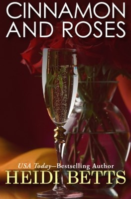 (ebook) Cinnamon and Roses