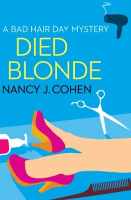 (ebook) Died Blonde