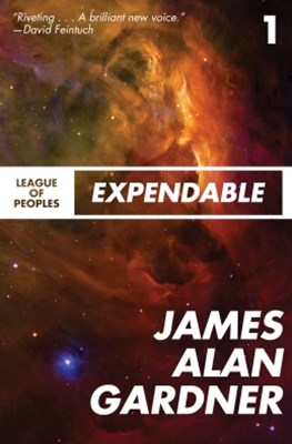 (ebook) Expendable