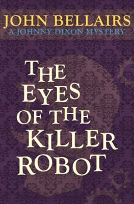 (ebook) The Eyes of the Killer Robot