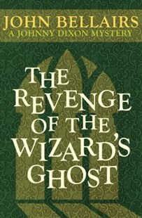 (ebook) The Revenge of the Wizard's Ghost - Children's Fiction