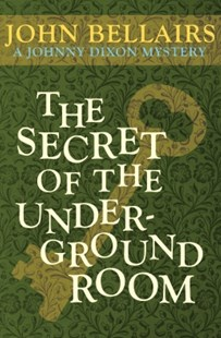 (ebook) The Secret of the Underground Room - Children's Fiction