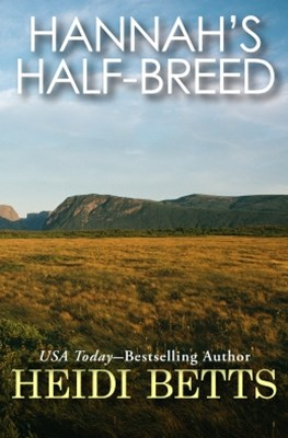 (ebook) Hannah's Half-Breed