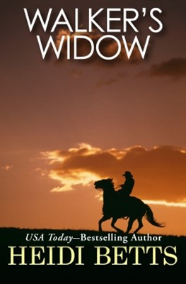 (ebook) Walker's Widow