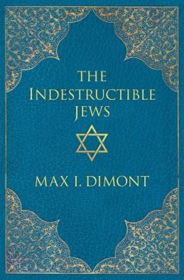 (ebook) The Indestructible Jews