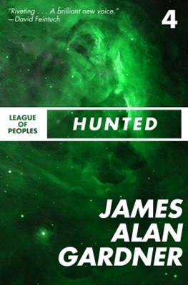 (ebook) Hunted