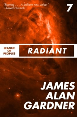 (ebook) Radiant