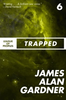 (ebook) Trapped