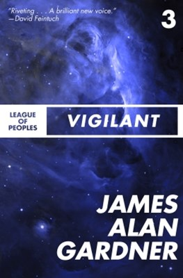 (ebook) Vigilant