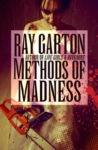 (ebook) Methods of Madness - Horror & Paranormal Fiction