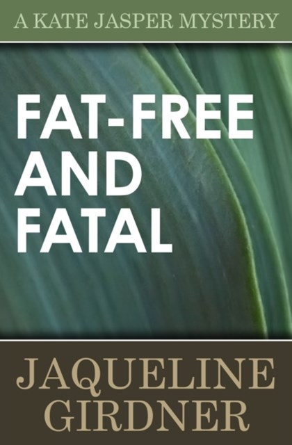 (ebook) Fat-Free and Fatal