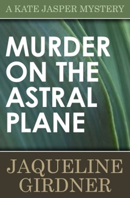 (ebook) Murder on the Astral Plane