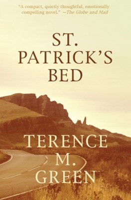 (ebook) St. Patrick's Bed
