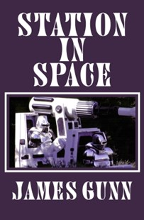 (ebook) Station in Space - Science Fiction