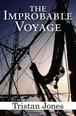 (ebook) The Improbable Voyage