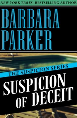 (ebook) Suspicion of Deceit