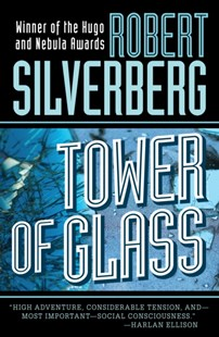 (ebook) Tower of Glass - Crime Mystery & Thriller