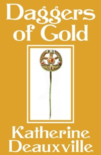 (ebook) Daggers of Gold - Historical fiction