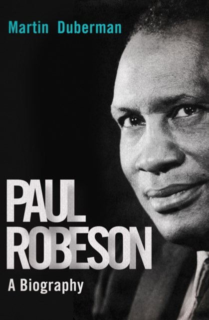 (ebook) Paul Robeson