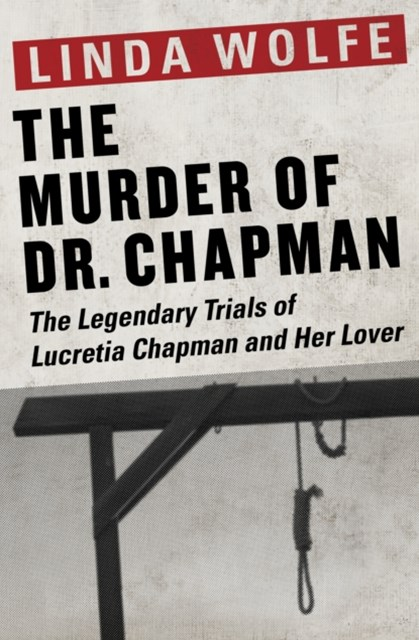 (ebook) The Murder of Dr. Chapman