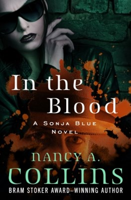 (ebook) In the Blood