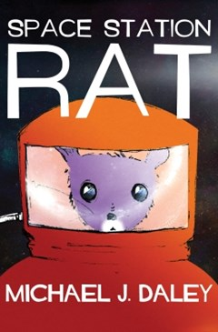 (ebook) Space Station Rat
