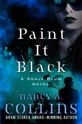 (ebook) Paint It Black