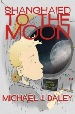 (ebook) Shanghaied to the Moon