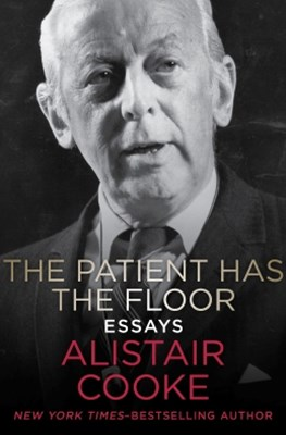 (ebook) The Patient Has the Floor