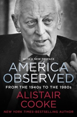 (ebook) America Observed