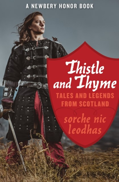 (ebook) Thistle and Thyme