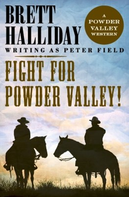 Fight for Powder Valley!