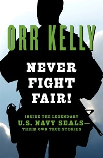 (ebook) Never Fight Fair! - Biographies Military