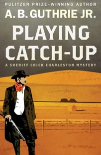 (ebook) Playing Catch-Up - Adventure Fiction Western