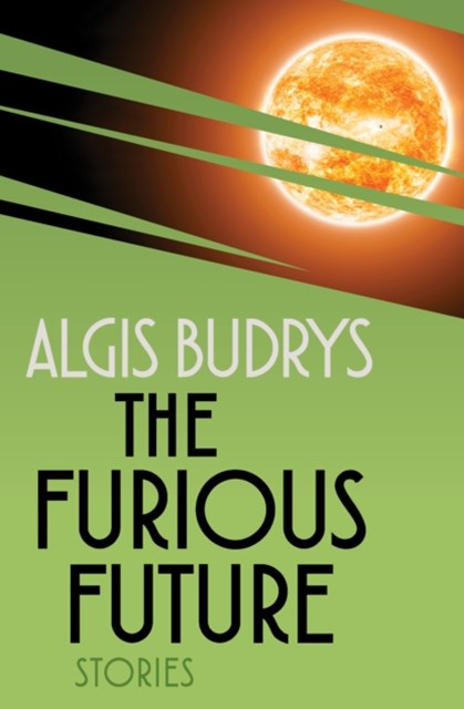 (ebook) The Furious Future