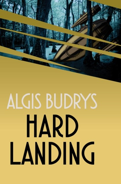 (ebook) Hard Landing