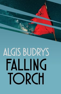 (ebook) Falling Torch