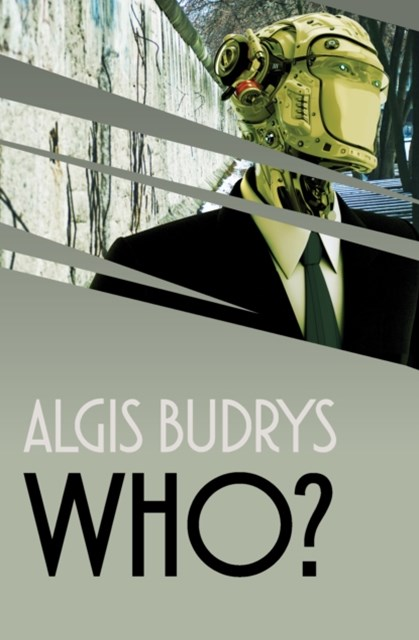 (ebook) Who?