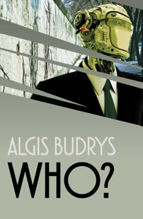 (ebook) Who? - Crime Mystery & Thriller