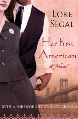 (ebook) Her First American