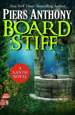 (ebook) Board Stiff