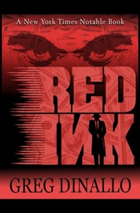 (ebook) Red Ink - Adventure Fiction Modern