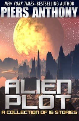 (ebook) Alien Plot