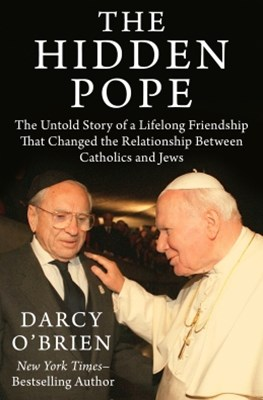 (ebook) The Hidden Pope
