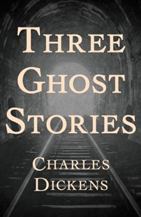 (ebook) Three Ghost Stories - Classic Fiction