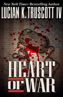 (ebook) Heart of War - Adventure Fiction Modern