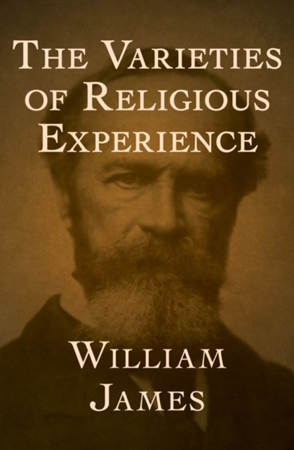 (ebook) The Varieties of Religious Experience