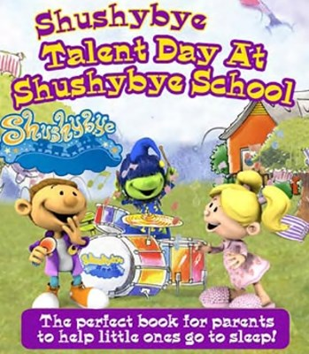 Talent Day at Shushybye School