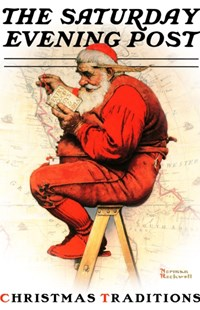 (ebook) Christmas Traditions with the Saturday Evening Post - History North America